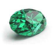 smaragd Stockfoto