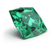 smaragd Lizenzfreies Stockbild