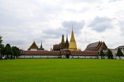 Smaragdgroene Tempel Royalty-vrije Stock Afbeelding