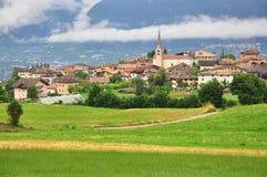 Smarano, Italy Royalty Free Stock Photography
