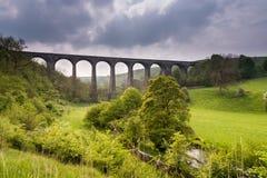 Smardale Viaduct Stock Photos