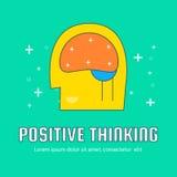 Smart Brain Royalty Free Stock Image