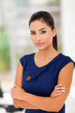 Business woman office Stock Images