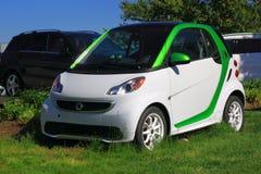 Smart Car Stock Image