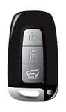 Smart car key Stock Image