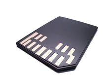 smart card neutral Stock Photo