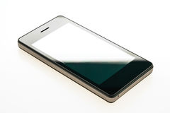 Smart cell or moblie phone Stock Images