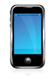 smart celltelefon Royaltyfria Foton