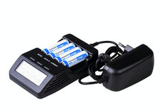 Smart charger Royalty Free Stock Images