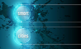 Free Smart Cities Royalty Free Stock Photo - 87722925