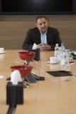 Smart City Malta CEO Stock Photo
