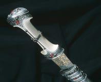 Smart dagger Royalty Free Stock Photo