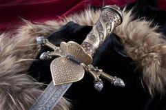 Smart dagger Stock Images