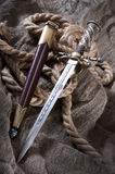 Smart dagger Royalty Free Stock Photography