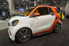 Smart on display Stock Images