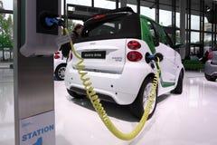 Smart Electric Drive Stock Photos