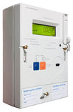 Smart Electricity Meter Stock Photos