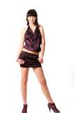 Smart girl Royalty Free Stock Photography