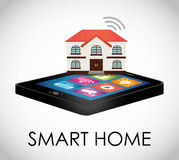 Smart home Stock Images