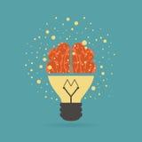 Smart idea Stock Photos