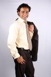 Smart Indian Businessman Stock Photos