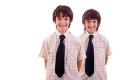 Smart Kids stock photography