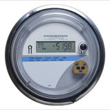 Smart Meter Stock Photography