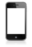 Smart Mobile Phone Royalty Free Stock Images