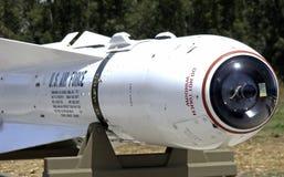 Smart optic bomb Stock Photography