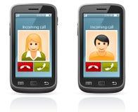 Smart Phone vector illustration