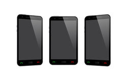 Smart Phone Fotografie Stock