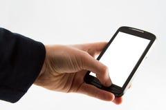 Smart Phone Fotografia Stock