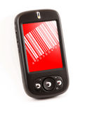 Smart phone royalty free stock images