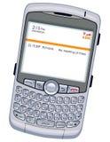 Smart Phone Stock Photo