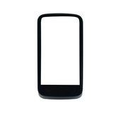 Smart Phone mobile Fotografie Stock