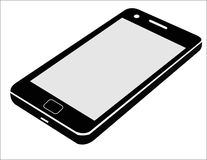 Smart phone Stock Photography