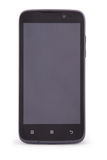 Smart Phone (Two clipping path) Stock Image