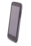 Smart Phone (Two clipping path) Royalty Free Stock Photography