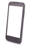 Smart Phone (Two clipping path) Royalty Free Stock Photo