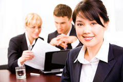 Smart professional stock images