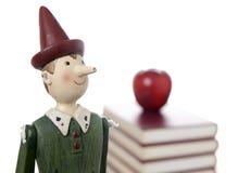Smart puppet Stock Photos