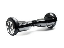 Smart Scooter Hoverboard Royalty Free Stock Image