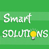 Smart solutions Stock Photos