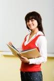 Smart Student Royalty Free Stock Photos