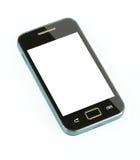 Smart-téléphone Photo libre de droits