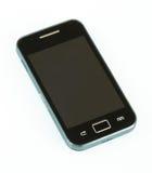 Smart-telefon Arkivfoto