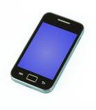 Smart-Telefon Stockbild