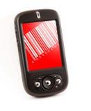 smart telefon Royaltyfria Bilder