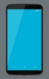 Smart telefon för samband 6 Royaltyfria Bilder