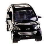 Smart toy car Stock Photos